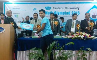 Math Olympiad 2015