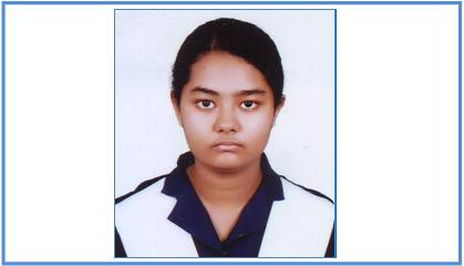 Shabrina Afroz