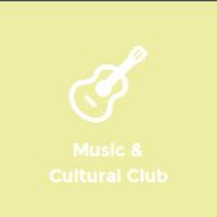 music-cultural-club