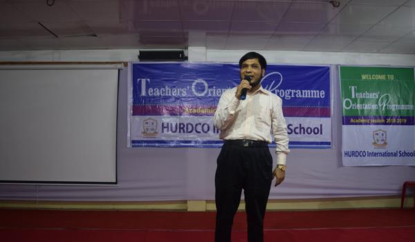 News – HURDCO International School